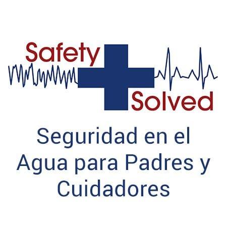 Seguridad en el Agua para Padres y Cuidadores