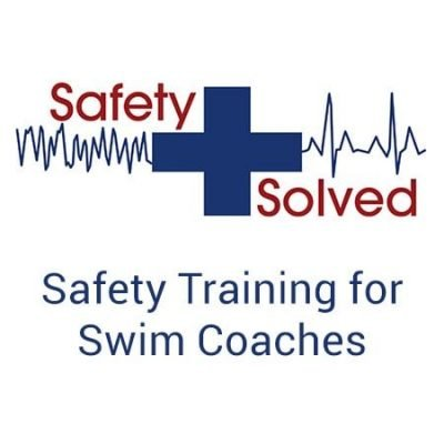 Safety Training for Swim Coaches