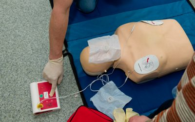 How to Learn CPR Virtually